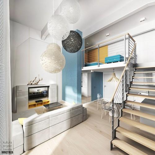 loft kultura projektowania